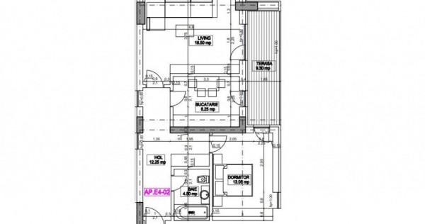 2 camere Titan - Th. Pallady - Metrou Nicolae Teclu, sect...