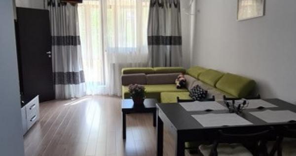 Inchiriez apartament 2 camere foarte spatios Bucurestii Noi