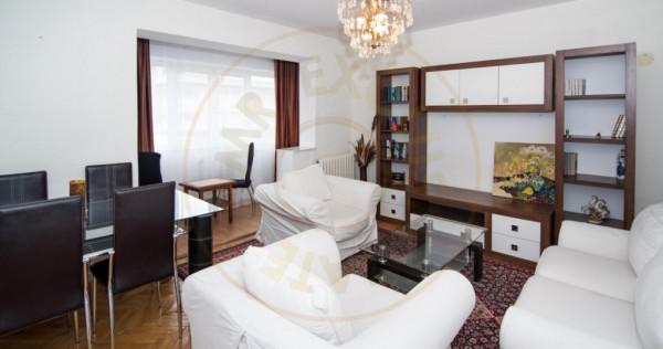 Apartament 4 camere ultracentral Piata Vasile Milea. Comisio