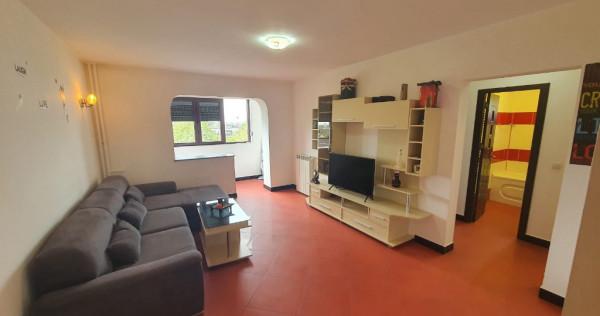 Apartament 2 camere, circular, mobilat si utilat, zona Vest