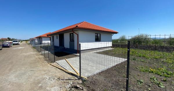 Casa individuala Stupini