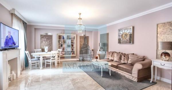 Vila mobilata-utilata in frumoasa zona - Centrul Istoric