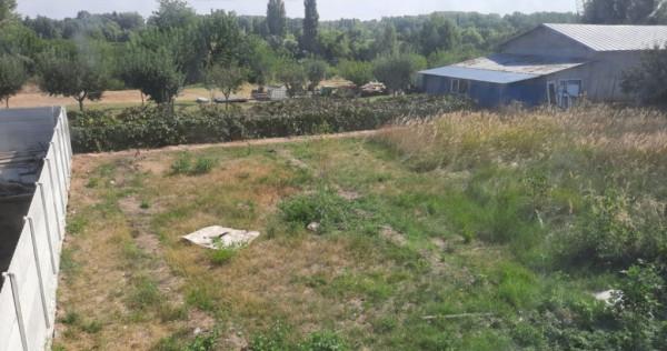 Insiruita 4 camere/ parcul Bragadiru, teren liber 210 mp