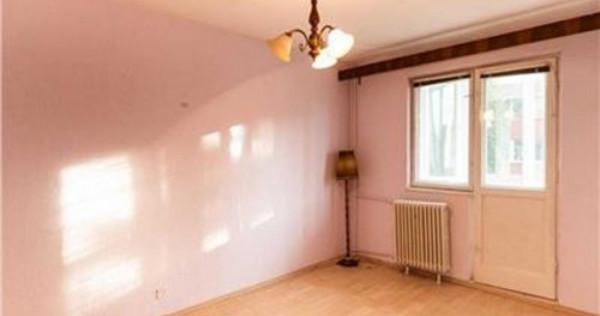Apartament 2 camere decomandat- zona Astra