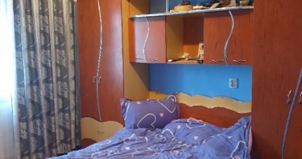 Apartament 2 Camere - Sebastian