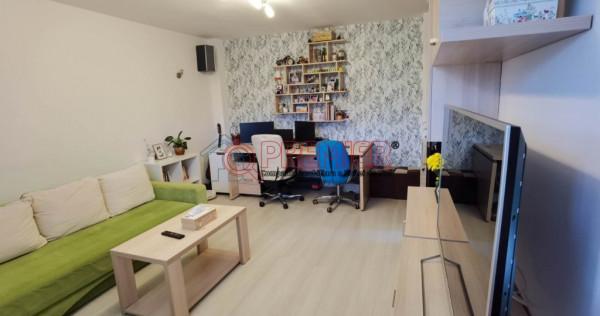 NU RATA ! Apartament cu 3 camere- GATA- metrou Berceni