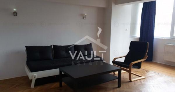 Cod P5237 - Apartament 2 camere Lujerului