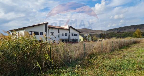 Triplex amenajat modern, Floresti