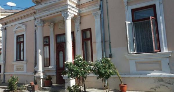 Casa Boiereasca, zona Centru Istoric, ID:3393