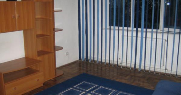 De inchiriat Apartament 2 camere mobilat Bistrita Lac -Bacau