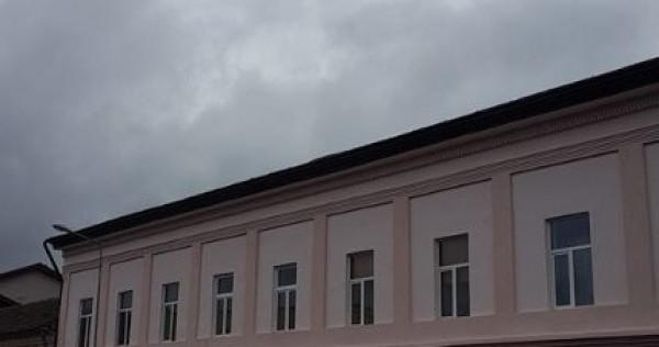 Casa - ultracentral - str. GH SINCAI nr 5