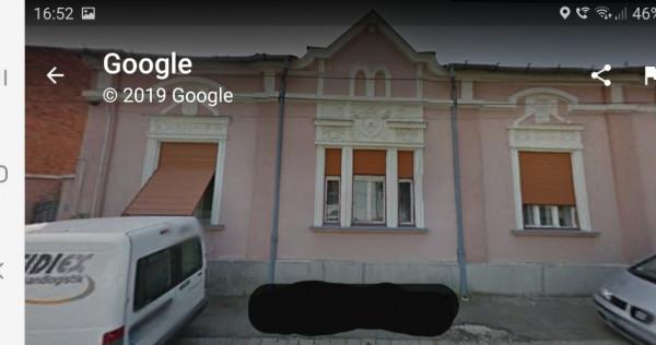 Casa ultracentral Oradea Bihor