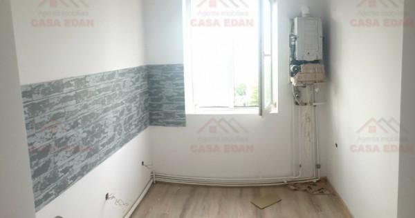 Apartament 3 camere, total renovat, 60 mp !