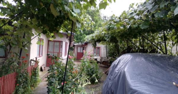 Casă lângă București Clinceni, Bucuresti-Ilfov
