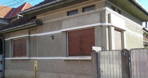 ID:9732: Apartament in curte, 2 camere, Fagaras