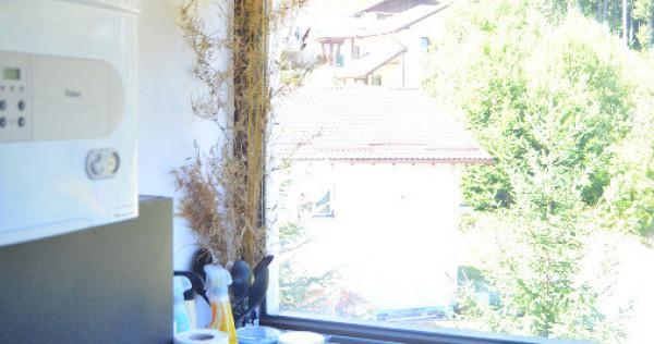 Inchiriere apartament superb in Predeal-termen lung
