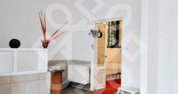Spatiu comercial de inchiriat, ultracentral, Oradea SI010