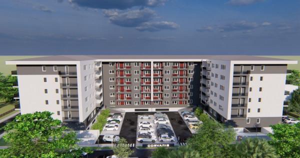 Apartament 2 camere, sector 4 Oltenitei