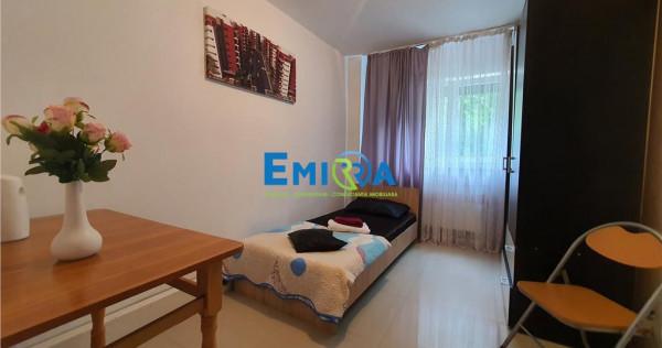 Apartament 2 camere in Regim Hotelier Bacau - Ultracentral 1