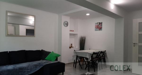 Apartament in Azuga