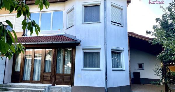 Casa in cartierul Europa