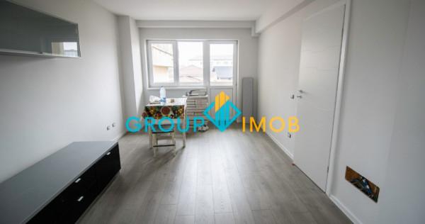 2 camere, renovat, 2 balcoane, 9 Mai - Adriatica