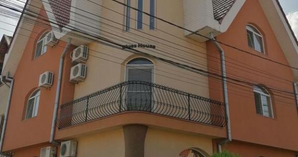Vila / aparthotel 325mp- Blues House - central
