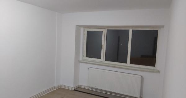 Apartament 1 camera, de inchiriat, centru Focsani