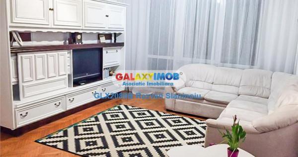 Apart 2 camere utilat,mobilat renovat UNIVERSITATE-SALA PALA
