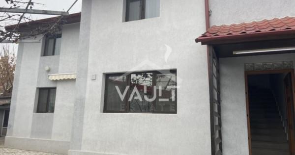 Cod P974 - Vila 5 camere, Bucurestii Noi (Bd. Laminorului)