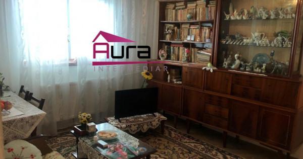 Apartament 2 camere zona I.L. Caragiale