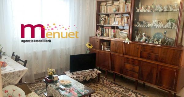 Apartament 2 camere,zona Taxe si Impozite(23 august)