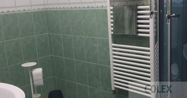Apartament 4 camere in Predeal