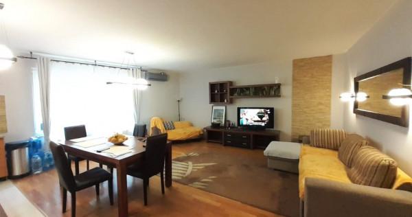 Apartament 3 cam, sup.84 mp, etaj 1, bloc 2006, Gheorgheni