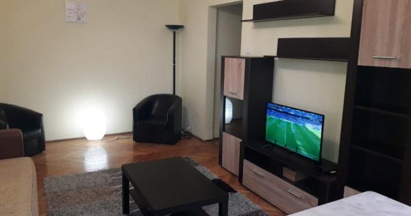 Spre inchiriere apartament 2 camere astra