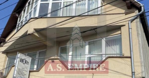 Casa/Vila-Zona Sacele