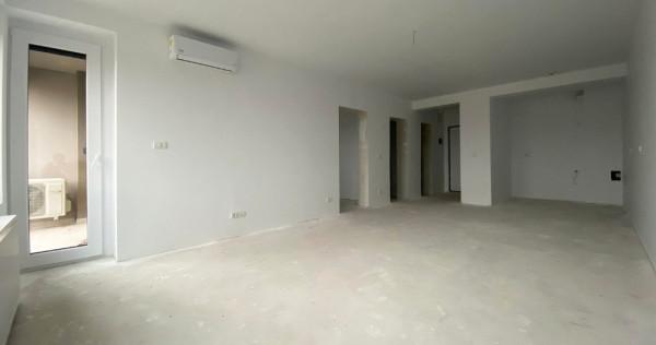 Apartament cu 2 camere - Carterul Nufarul - Intr-un bloc nou