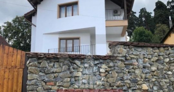 Casa/Vila(Pensiune)-Zona Sacele