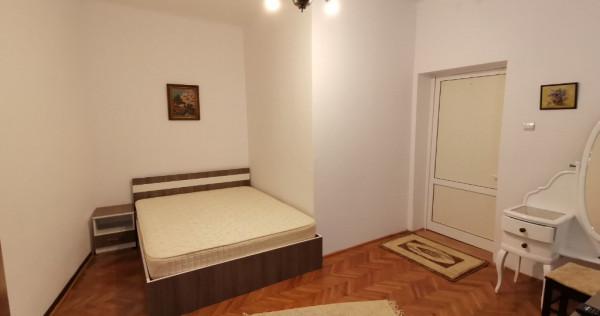 Apartament 1 camera la casa,renovat,zona Orasul de Jos