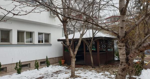 Vila Fosior Residence -Sec 2 Bucuresti Centru -9.5 booking.c