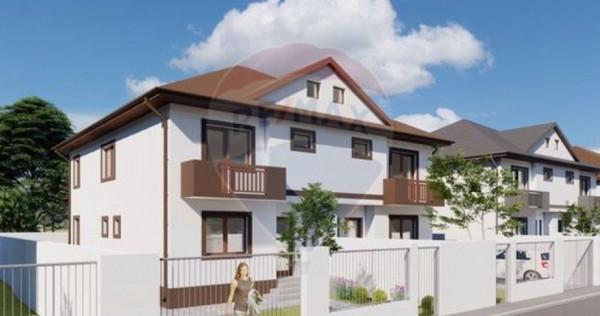 Casa de vanzare in Otopeni