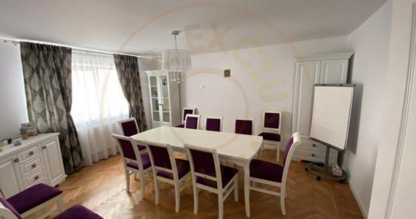 Inchiriere Apartament 2 camere Fratii Golesti pretabil spati