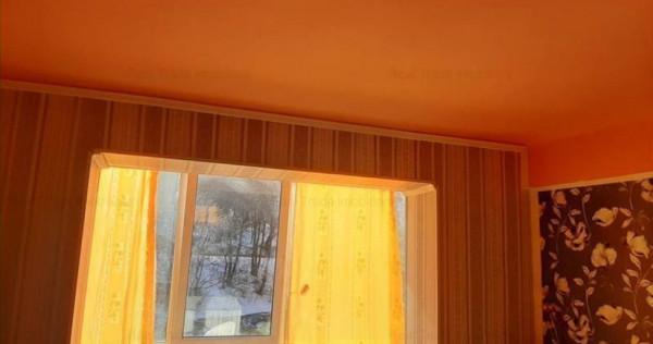 Ap 2 camere decomandat etaj intermediar Judetean,109HD