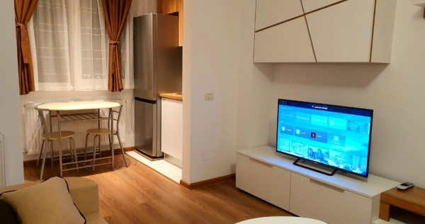 Apartament 2 camere - Incalzire in pardoseala - Pollux