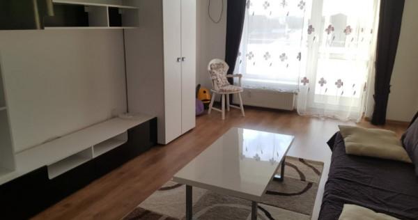 Chirie apartament 2 camere -Prima Rogerius (Zimbrului)