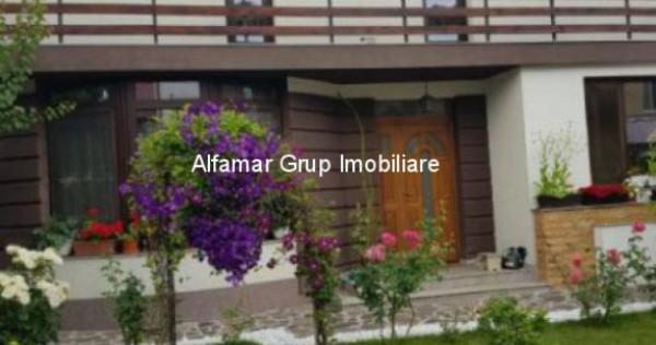 Casa cu 3 camere Floreasca- barbu Vacarescu