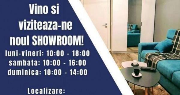 Apartament 2 CAMERE- 55 mp utili (tip 4)