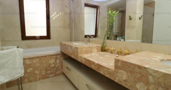 NOU   Casa Impecabila   3 Camere   Zona Baneasa-Straulesti