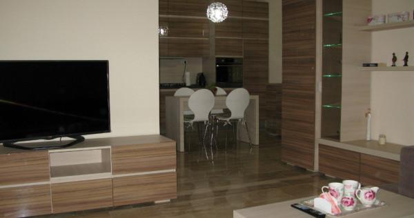 Apartament de LUX 2 camere - Zona Gradiste