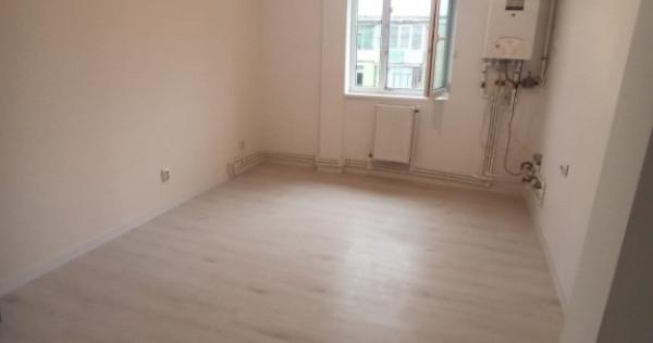 Apartament 3 camere Zona Gojdu Renovat